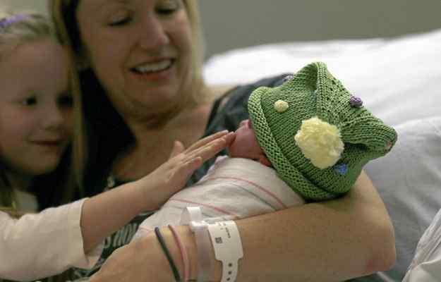 California Leading Way to Addressing Rising U.S. Maternal Mortality Wellesley, MA