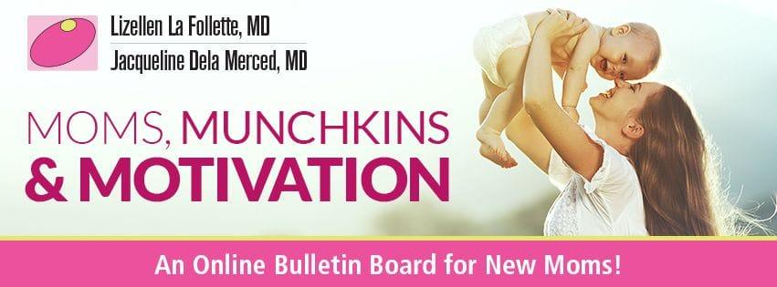 Moms, Munchkins & Motivation Wellesley, MA