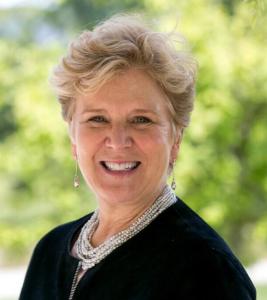 Dr. La Follette Joins the Buck Institute Board of Trustees!