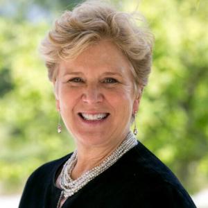 Dr. La Follette Joins the Buck Institute Board of Trustees! Wellesley, MA