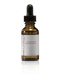 Botanical Hair | Regrowth Serum