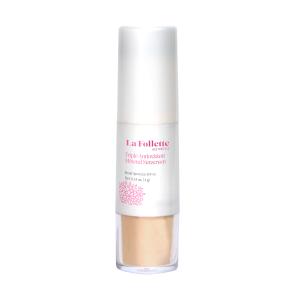 Triple Antioxidant Mineral Sunscreen